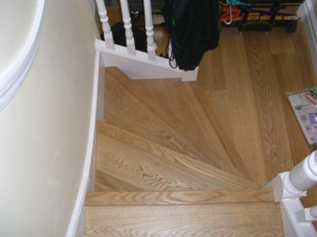 versatile wood flooring