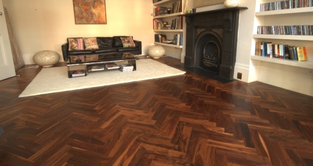 Walnut Versatile Wood Flooring