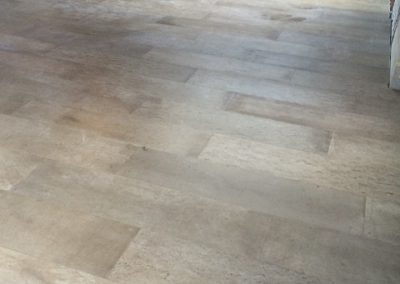 concreate concrete floor