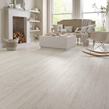 KP105 – White Painted Oak