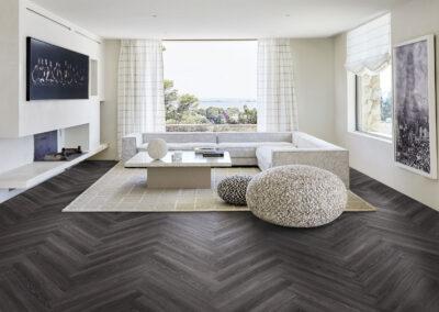Calder Herringbone Kahrs Flooring