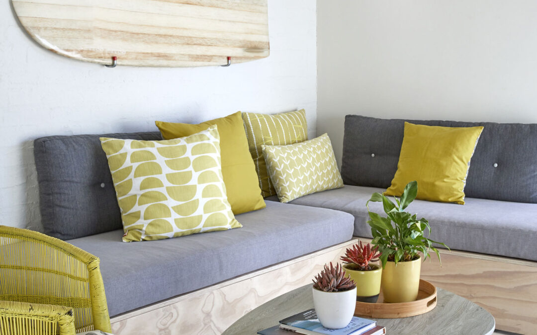 Punchy Personalities – does your home reflect your personality?