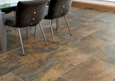 Melbourne Kitchen Wooden Floor