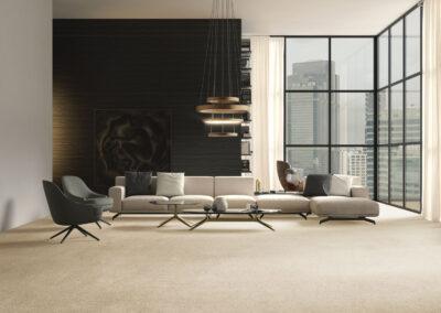 Satino Cascade Balta Carpet