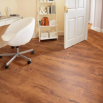 Looselay LVT by Karndean for your home office